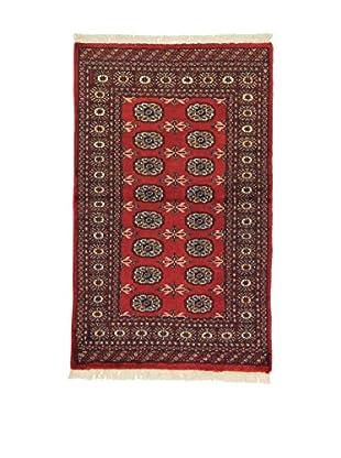 Eden Teppich Kashmir mehrfarbig 93 x 150 cm