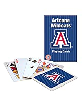 Arizona Playing Cards
