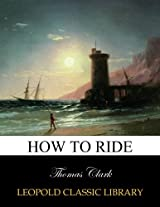 How to ride