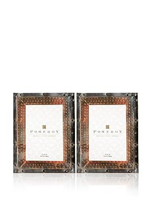 Pomeroy Set of 2 Sage Frames
