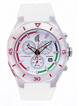 Spinnaker Reloj Keel Blanco