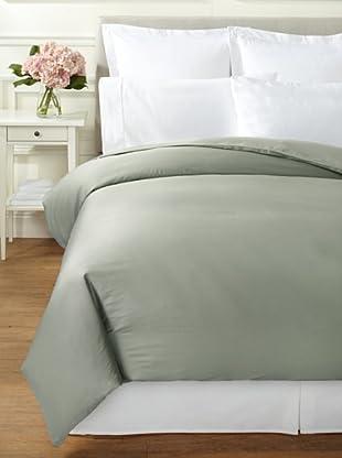Schlossberg Basic Duvet Cover (Slate)