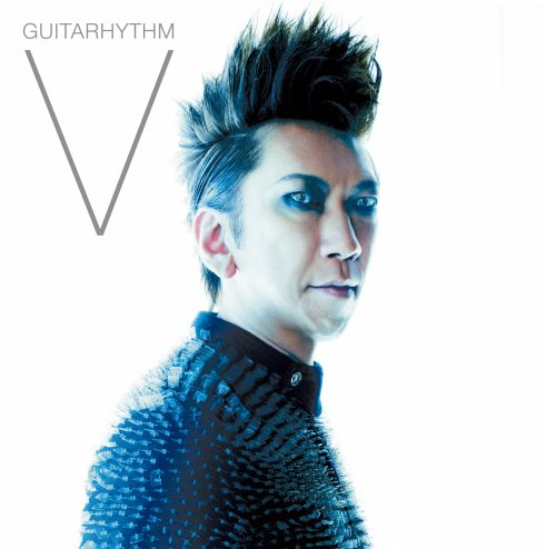 『GUITARHYTHM V』 Open Amazon.co.jp