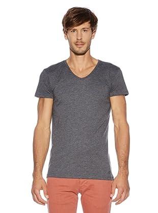 Solid! Camiseta Básica (Antracita)