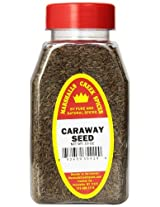 Marshalls Creek Natural Spices Caraway Seed - 10 Ounce