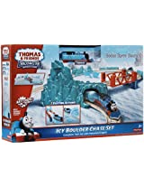 Thomas Icy Boulder Chase Set