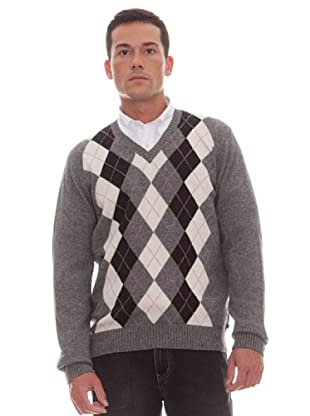 Gant Jersey Pico (gris)
