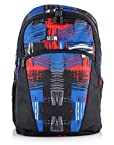 Wildcraft Red 31 Ltrs Casual Backpack (8903338049234)