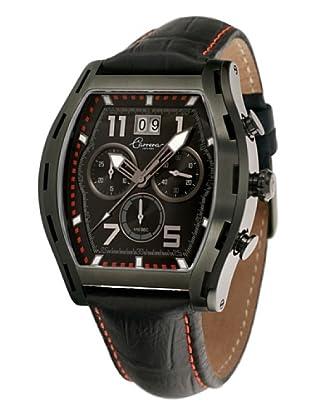 Carrera Reloj 70011 negro