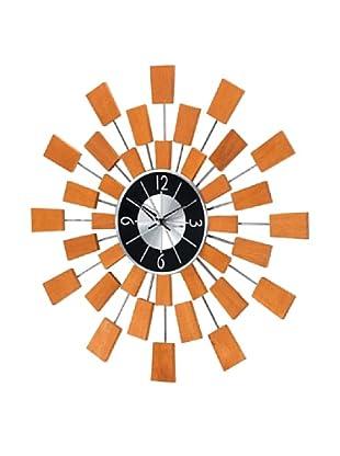 George Nelson Pixel Clock