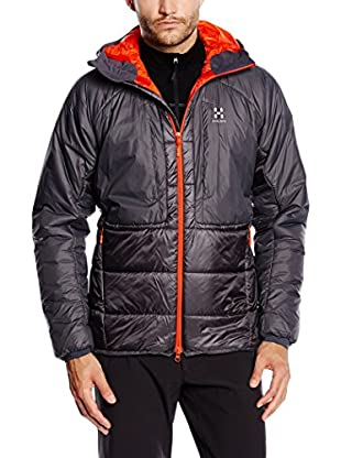 Haglöfs Steppjacke Barrier Pro II Belay