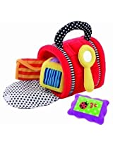 Sassy My Own Mail Soft Playset (Discontinued By Manufacturer) By Sassy