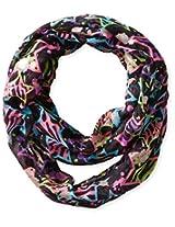 Accessories 22 Big Girls' Star Zebra Infinity Scarf