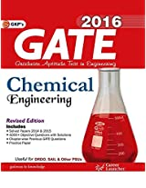 Gate Guide Chemical Engineering 2016