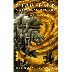 Star Trek: The Next Generation: A Singular Destiny