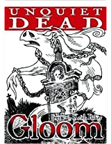 Gloom - Card Game: Unquiet Dead