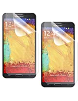 SDO Anti Scratch Screen Protector Guard for Samsung Galaxy Note 3 Neo N7505 (Pack of 2 Screen Guard)