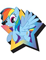 Aquarius My Little Pony Rainbow Dash Magnet