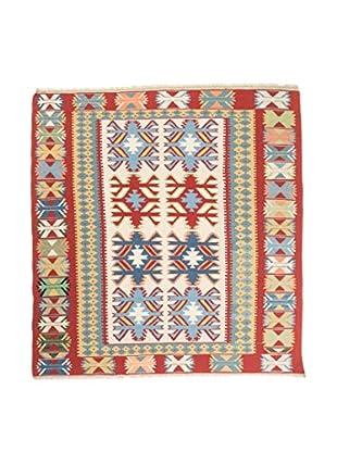 RugSense Alfombra Persian Kashkai Rojo/Multicolor 242 x 180 cm