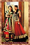 Traditional lehenga Indian BOLLYWOOD Designer Party Ethinic Wear wedding