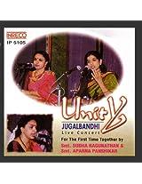 Unity - Jugalbandhi