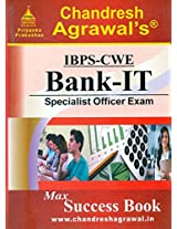 IBPS-CWE Bank - IT Specialist Officer Exam (Max Success Book)