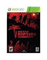 Dead Island Riptide - Special Edition (Xbox 360)