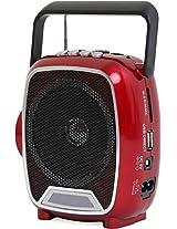 Soroo FM Radio- Red