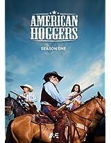 American Hoggers Season 1