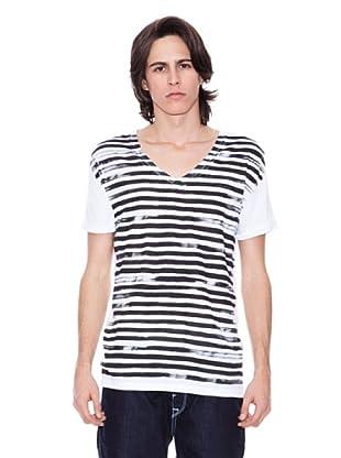 Gio Goi Camiseta Tenko (blanco)