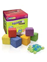 Chenille Kraft Squishy Foam