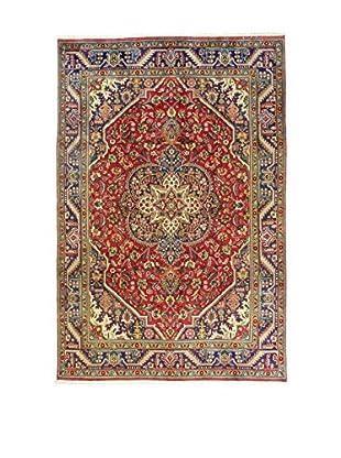 Eden Teppich M.Tabriz mehrfarbig 206 x 306 cm