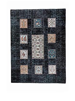CarpeTrade Teppich Vintage Patch
