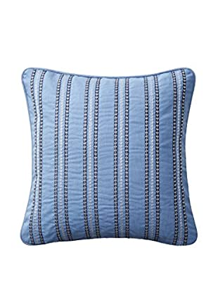 Echo Kamala Pillow, Blue