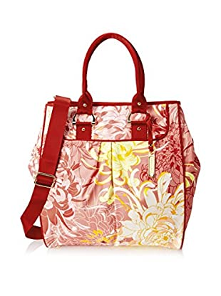 LeSportsac Signature Women's Tote, Morning Mum