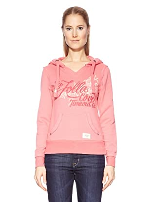 Time Out Sudadera (Coral)