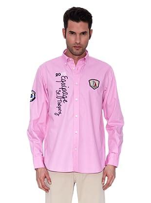 St. Tropez Camisa Lyon (Rosa)