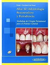 Atlas Odontologia Restauradora Y Periodoncia