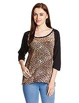 PrettySecrets Women's Body Blouse Shirt