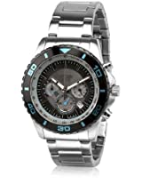 Citizen Analog Black Dial Men's Watch - AN8030-58F