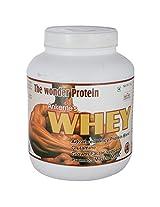 Ankerite Whey Protein Natural Powder (Chocolate) - 1000 g