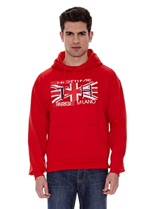 TH Sudadera Inglaterra Richie (Rojo)