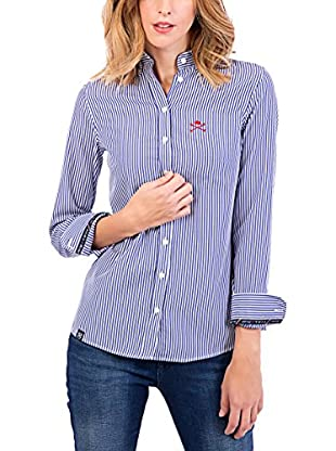 POLO CLUB Camicia Donna Margot Academy