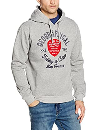 GEOGRAPHICAL NORWAY Kapuzensweatshirt Garlon