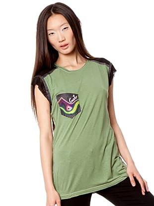 Custo T-Shirt Aply (Mehrfarbig)
