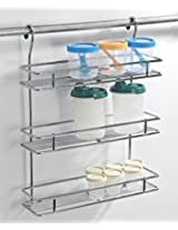 Lifetime Wire Products Hanging Spice Rack