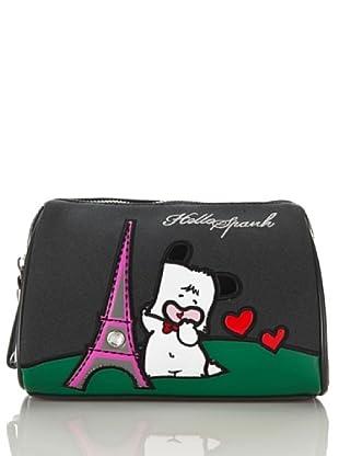 Hoy Collection Necessaire Sofia Hello Spank Paris antracite