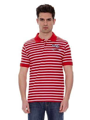 TH Polo Super René (Rojo)