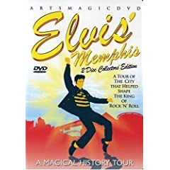 Elvis Memphis [DVD] [Import]