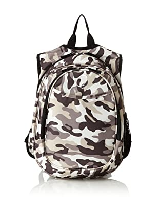 O3 Kid's All-in-One Pre-School Backpacks with Integrated Cooler (Camo)